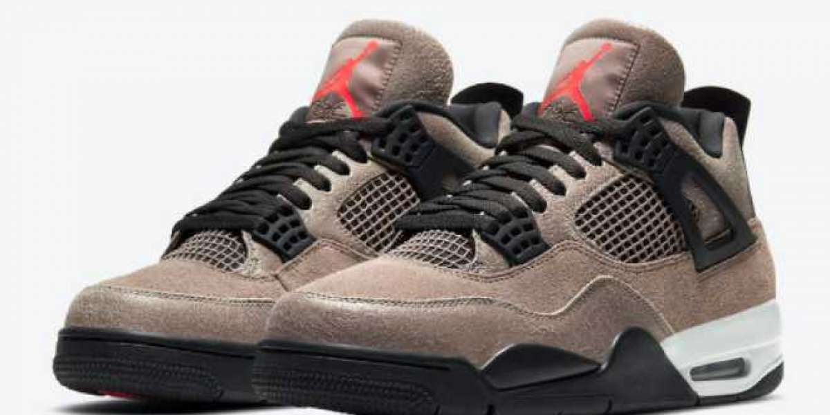 """2021 Air Jordan 4 SP """"Taupe Haze"""" to release on February 27th"""