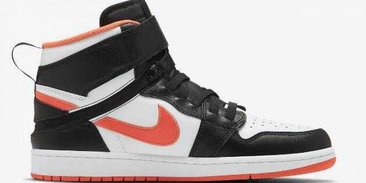 When Will the Air Jordan 1 FlyEase Turf Orange to Release ?
