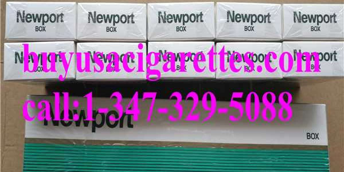 Cheapest Newports Cigarettes