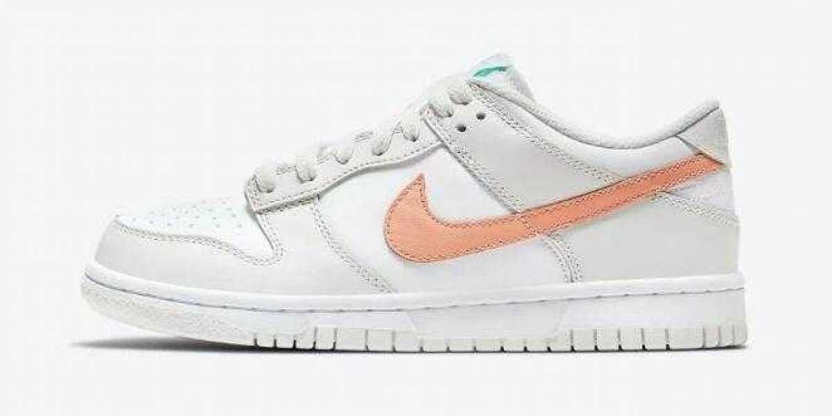 Newest Nike SB Dunk Low GS Ready to Take 'Tropical Twist'