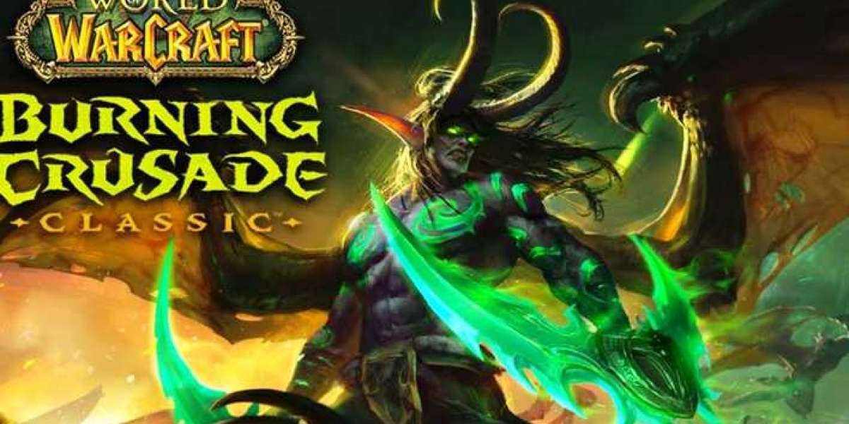 Promote a healthier PvP environment in Burning Crusade Classic