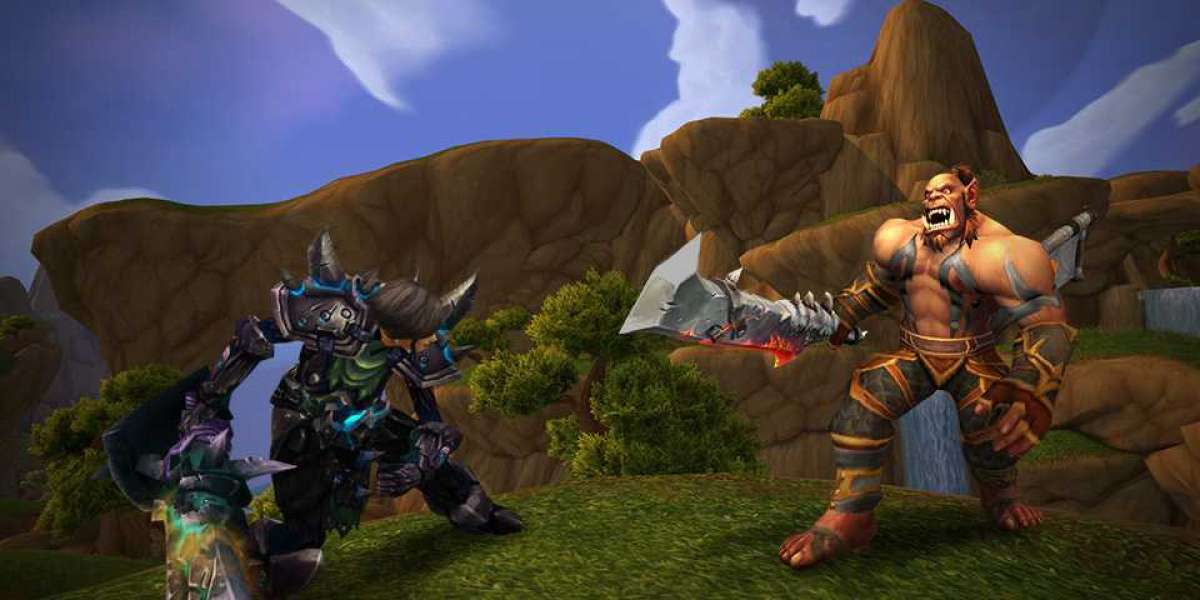 Blizzard has announced that World of Warcraft Classic could be launched for PC and Mac on August 27, 2019