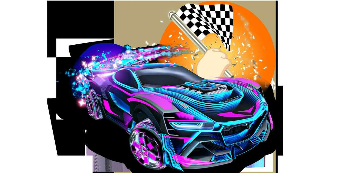 With Hot Wheels making its manner onto the tracks in Rocket League