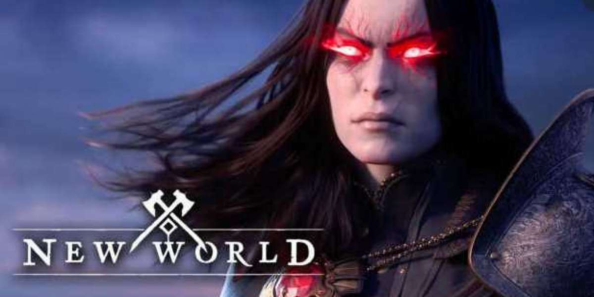 New World: The role of Azoth for players