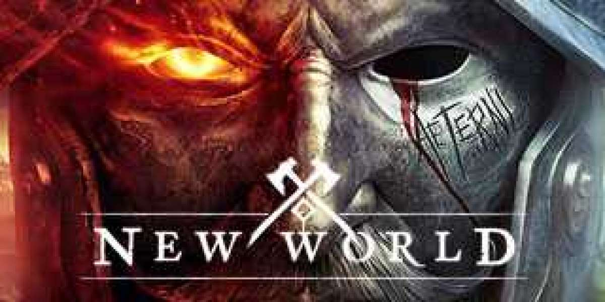 New World is developed by Amazon Games Studios