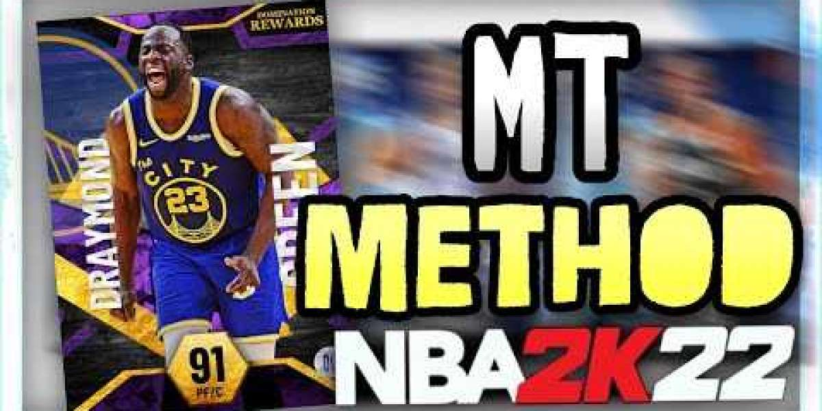 There are some improvements to MyTeam mode with the NBA 2K22 MT Next-Generation patch update