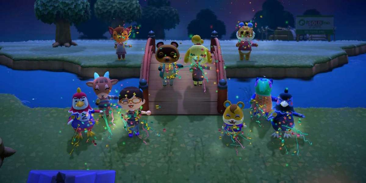 Growing and selling fruit may be one of the best ways to make Bells in Animal Crossing: New Horizons